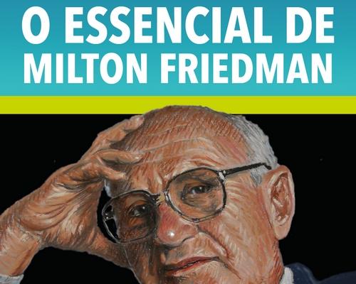 @FaroEditorial lançou esse mês um livro que mergulha nos ideais de Milton Friedman