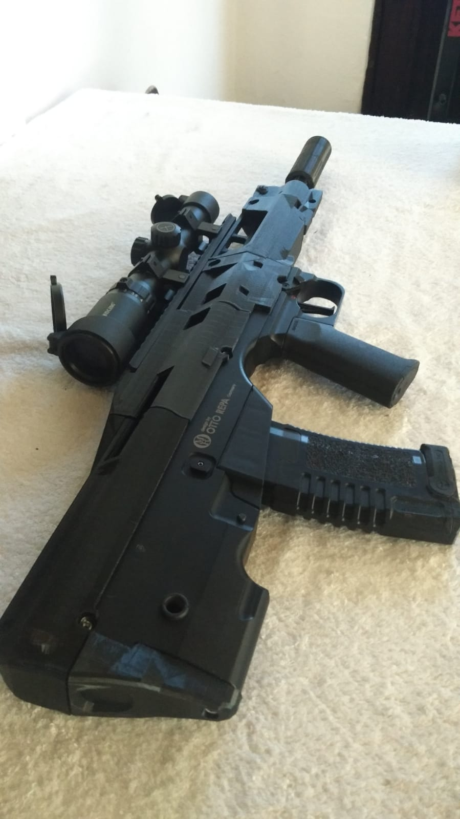 F90 Conversion Prototyp