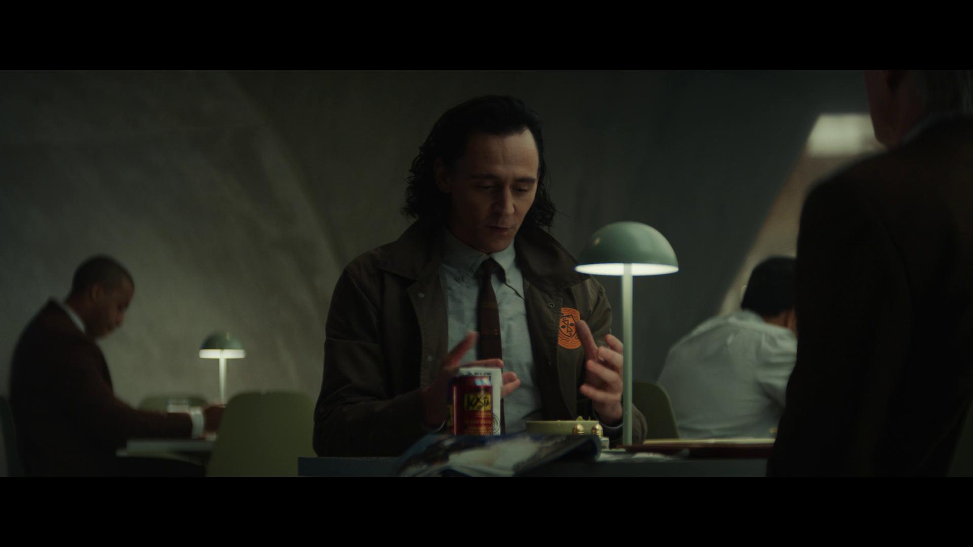 Loki: 1×2