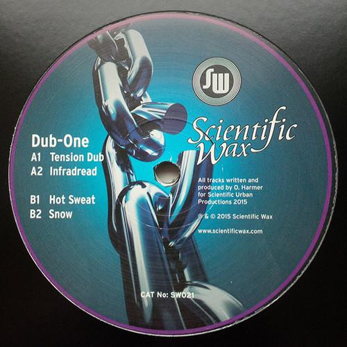 Dub One - Tension Dub 2016