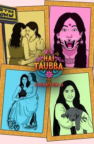 (18+) Hai Taubba (2021) Season 3 Complete Hindi 720p WEBRip ESubs Download