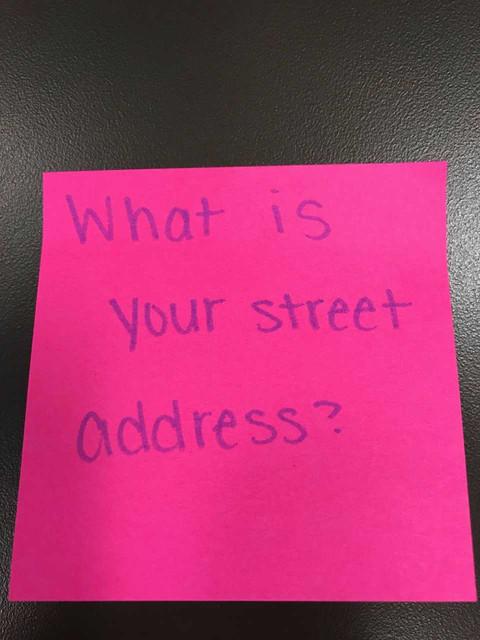 street-address