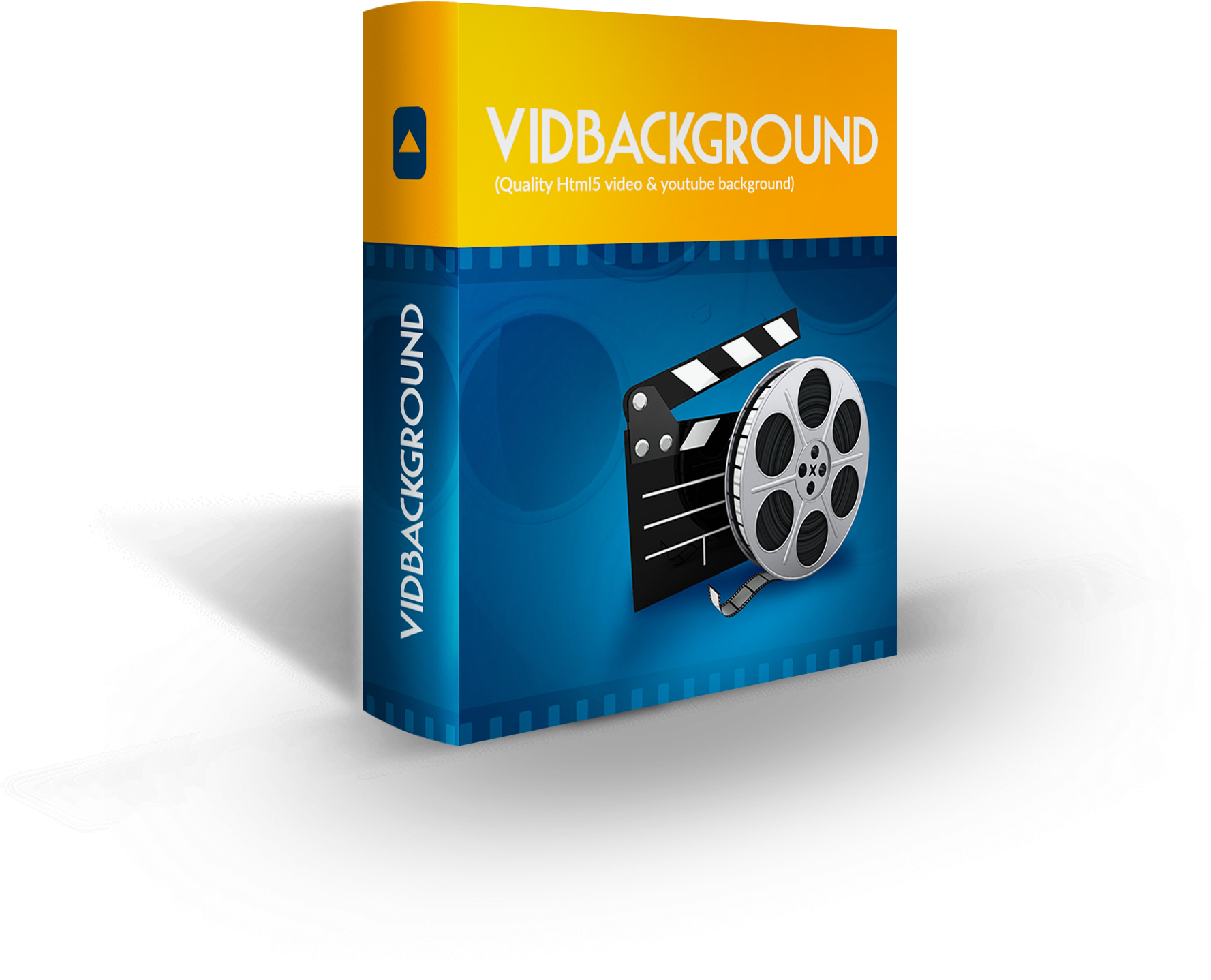 Vidbackground (Quality Html5 video & youtube background)