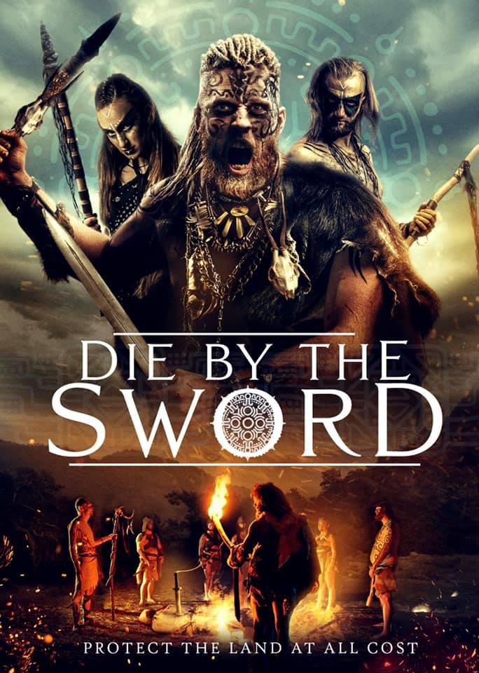Die by the Sword (2020) Hindi Dubbed Movie HDRip 720p AAC