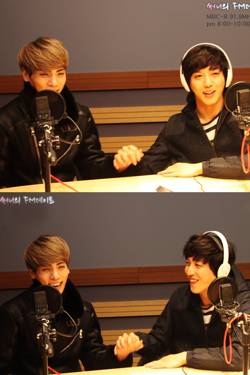 Sunny's FM Date