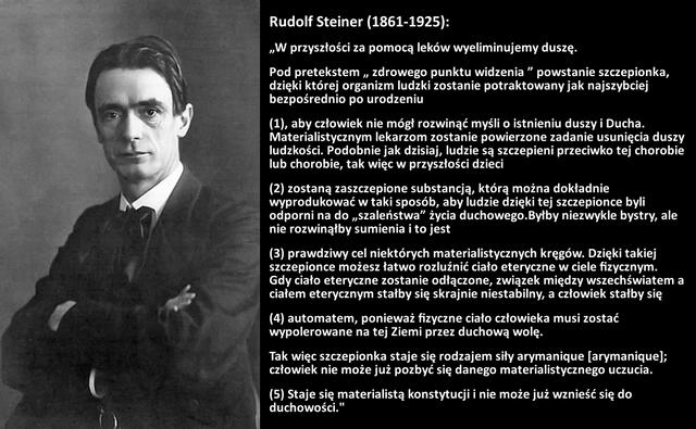 Rudolf-Steiner-szczpionki