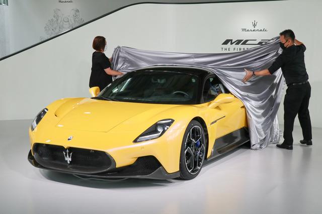 2020 - [Maserati] MC20 - Page 5 131-BB715-1016-42-A3-B78-B-63-D71442-FF97