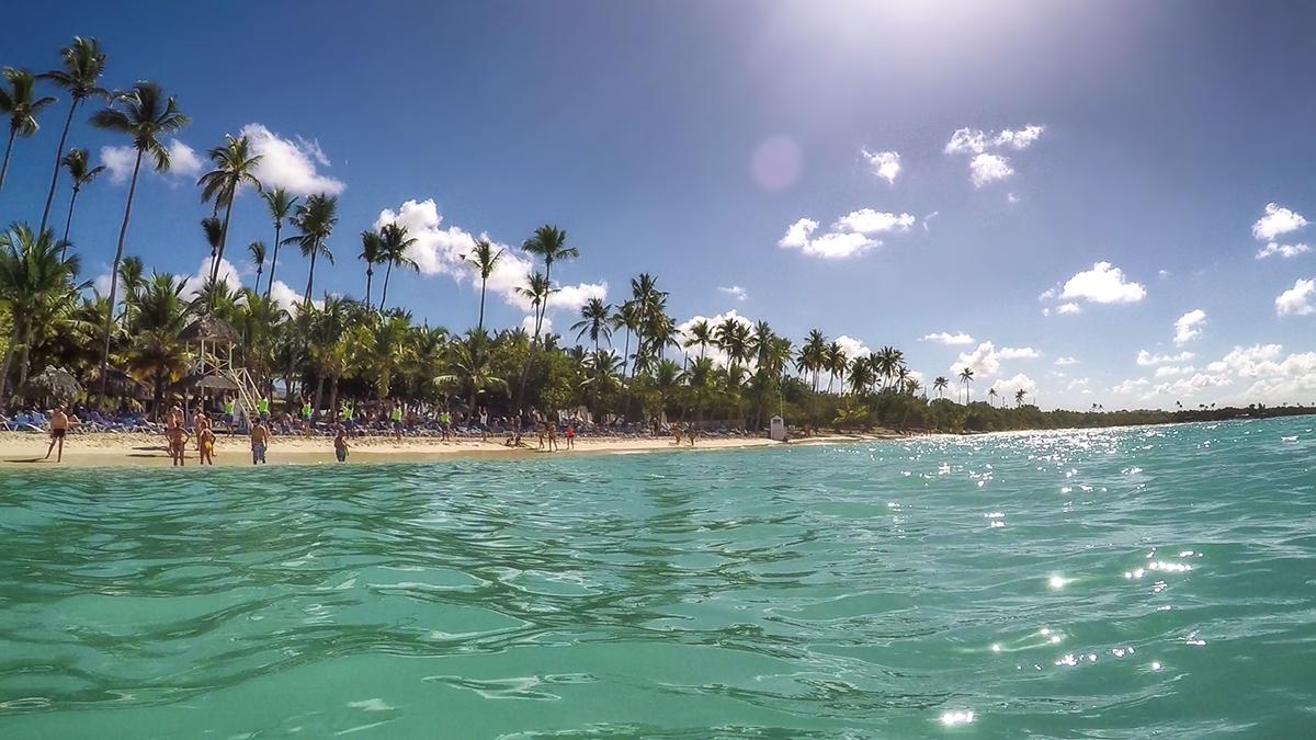 Байаиби, Los Haitises и прочее