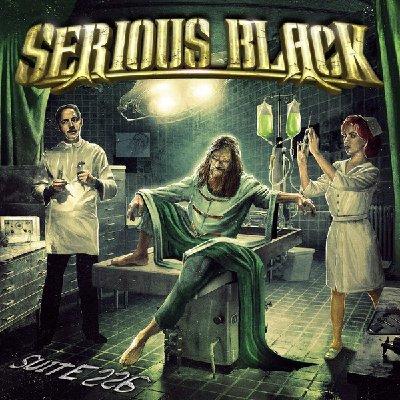 Serious Black – Suite 226 (2020) mp3 320 kbps
