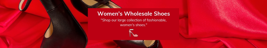 womens wholesale shoes distributors