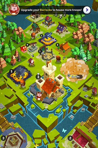 Kingdoms of Heckfire (Update latest)
