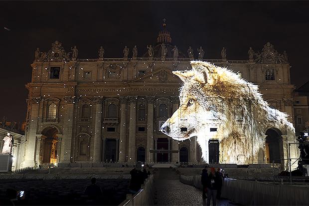 vatican-wolf