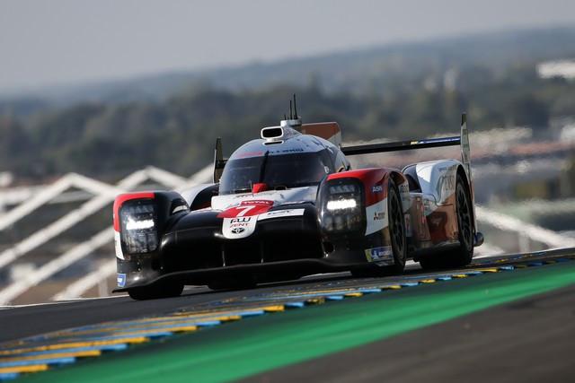 Retour en images sur un week-end exceptionnel pour TOYOTA GAZOO Racing qui remporte les 24 Heures du Mans et le Rallye de Turquie  Wec-2019-2020-rd-240