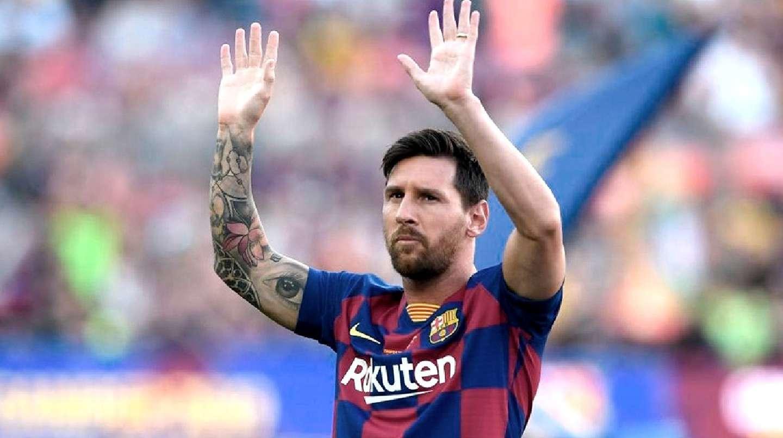 """""""Lionel Messi está en shock tras salir del Barcelona"""": la reacción del futbolista al enterarse de la decisión del club, según publicó un diario español"""