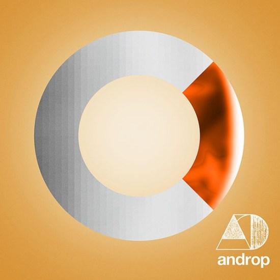 [Single] androp – C