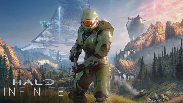 微軟宣佈Xbox Series X主機將於11月內發售,與此同時《最後一戰 無限》不再作為首發陣容的一員,將延期至2021年內推出。 Image