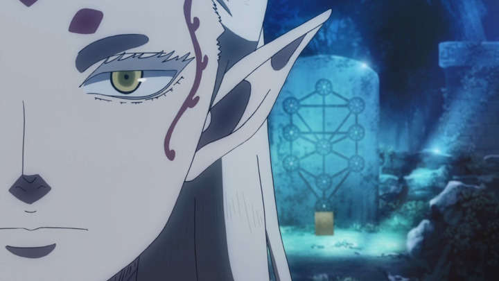 Black Clover Episode 106 Subtitle Indonesia