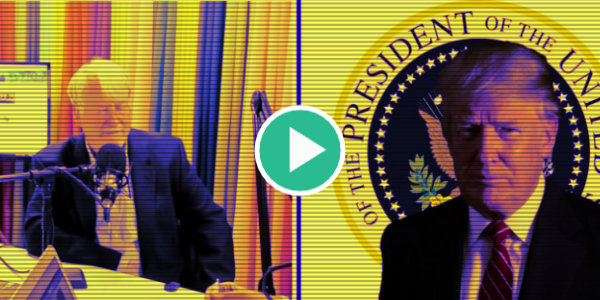 Trump Interviewed By TheGatewayPundit – Anticipates Election to be Decertified…