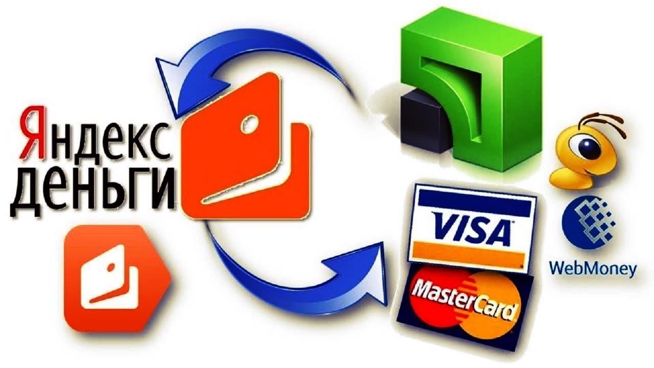 Схема создания пассивного дохода на мониторингах обменных пунктов