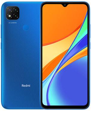 مواصفات وسعر هاتف Xiaomi Redmi 9C