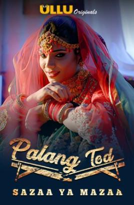 18+ Sazaa Ya Mazaa (Palangtod) 2021 S01 Hindi Originals Complete Web Series 720p HDRip 150MB Download