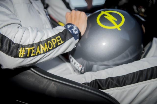 La DREAM #TeamOpel Tour Auto 2020 se prépare sur les routes du Rallye Vosges Grand Est ! Dream-Team-Opel-512367