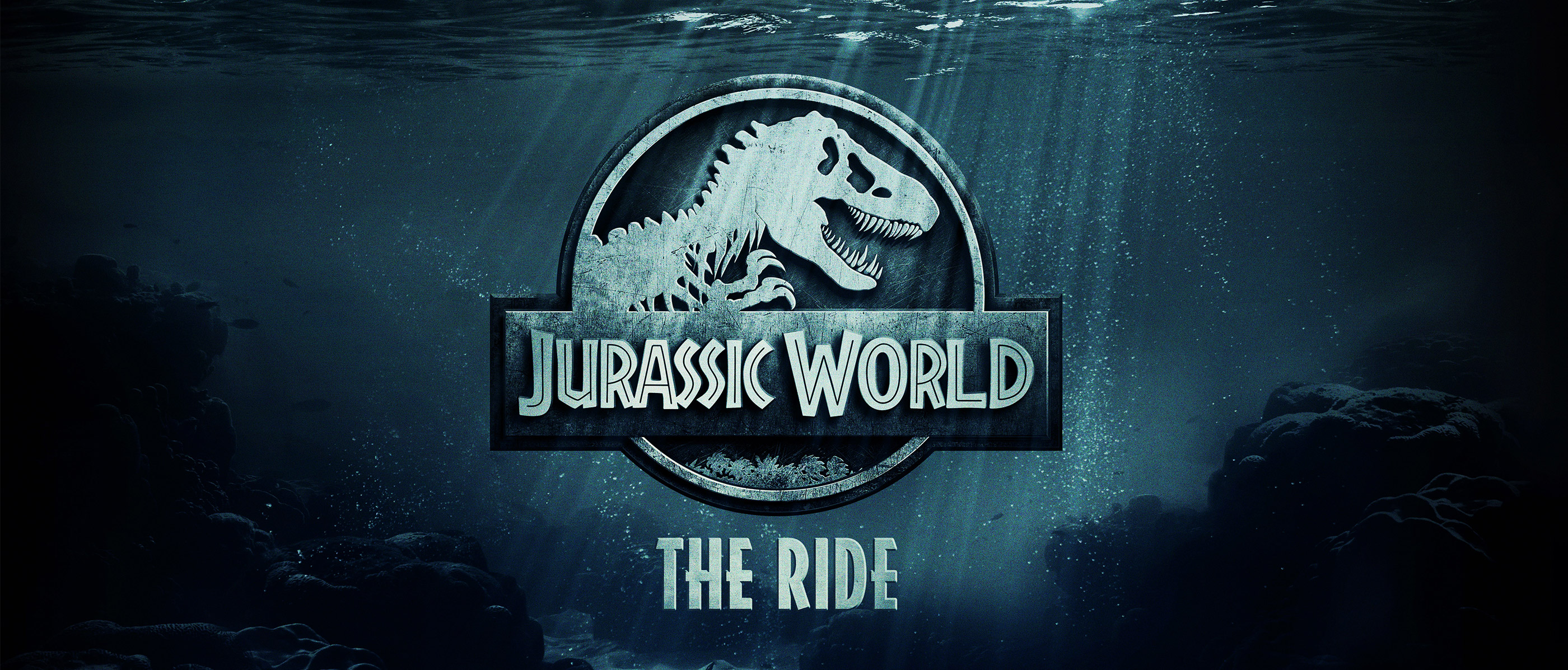 Jurassic World Park - The Ride