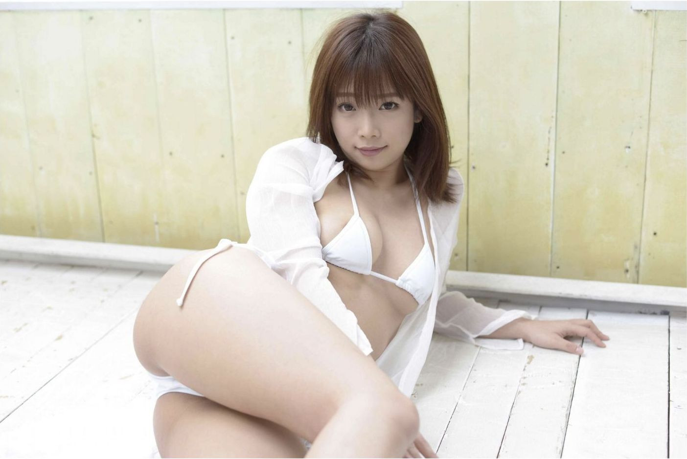 SOFT ON DEMAND GRAVURE COLLECTION 紗倉まな02 photo 038