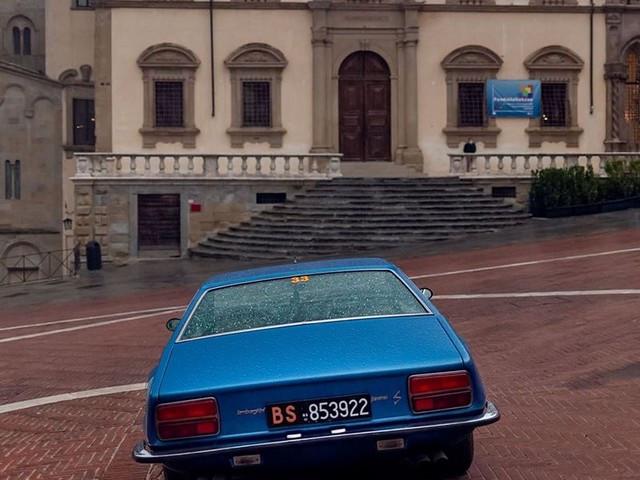Lamborghini à Modena 100 Ore 2020 570790