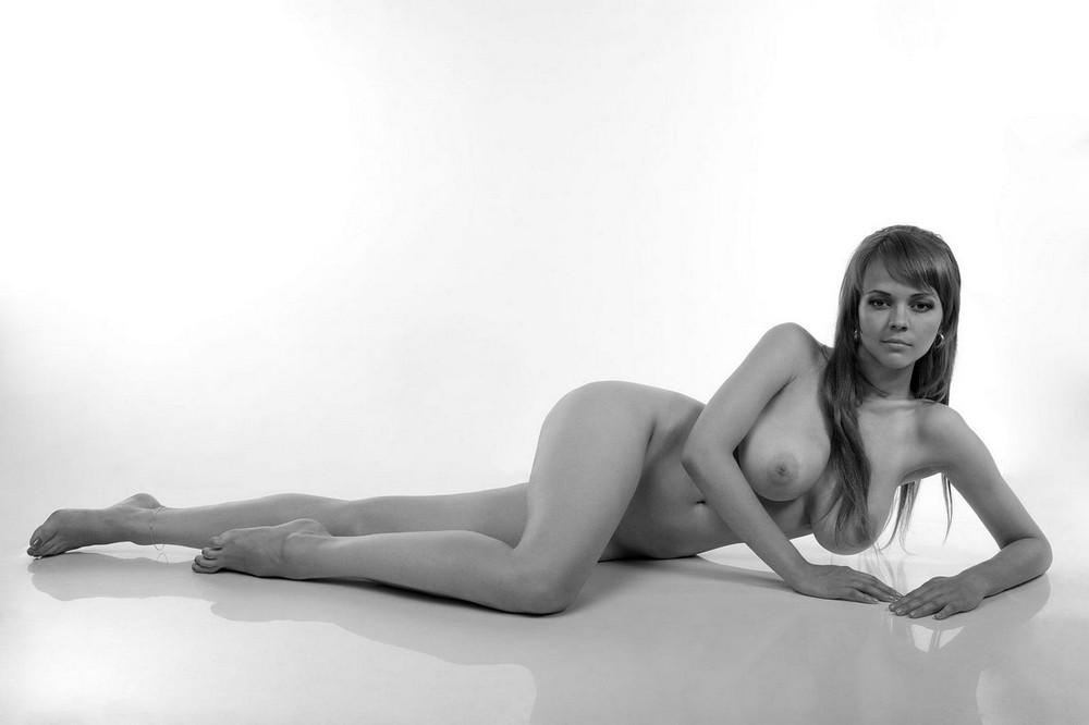 Девушки на снимках Игоря Патокина