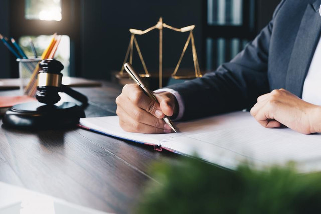 Here are 4 important roles and benefits of Attorney's Legal Services, both for individuals and Legal entities