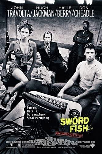 ხმალთევზა SWORDFISH