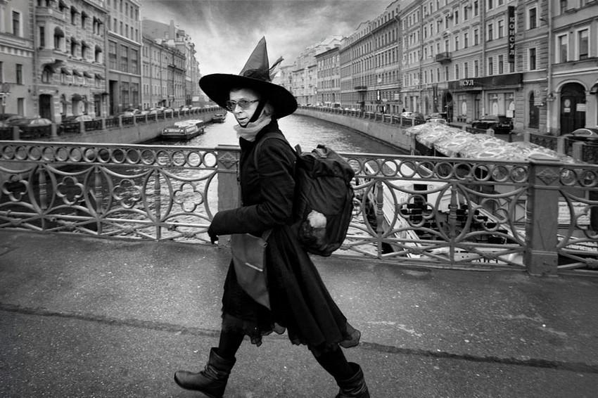 уличные фотографии Александра Петросяна 12