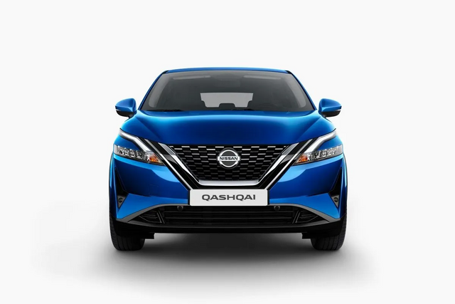 2021 - [Nissan] Qashqai III - Page 8 720-CE7-EB-A7-EA-4921-AD3-E-EB5-A85-F023-DA