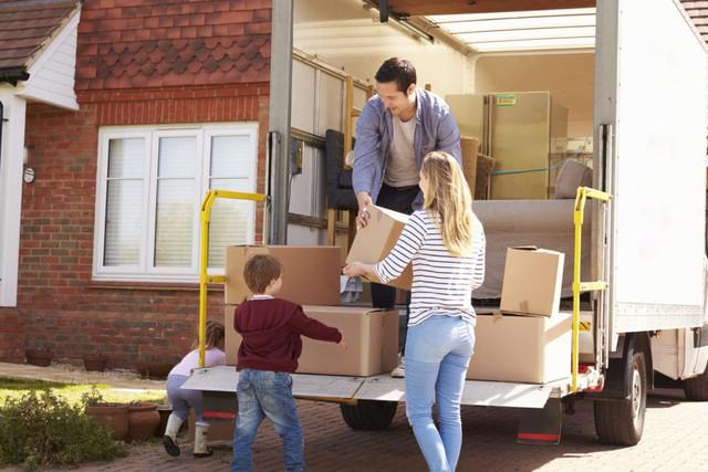 4 Tips Memilih Truk Untuk Kebutuhan Pindahan Rumah