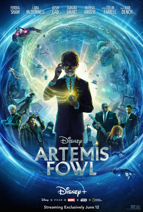 Artemis Fowl (2020)  PLDUB.1080p.WEB-DL.x264.AC3-KiT / Dubbing PL