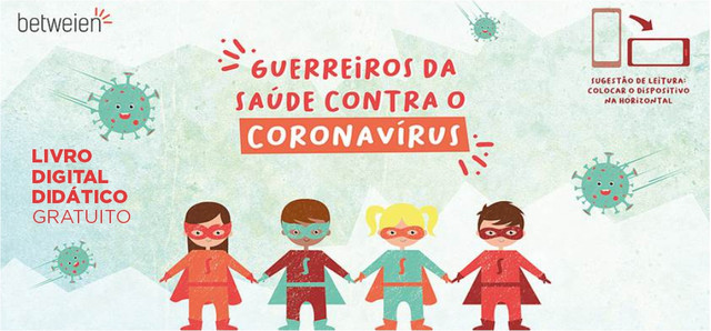 GUERREIROS DA SAÚDE CORONAVÍRUS