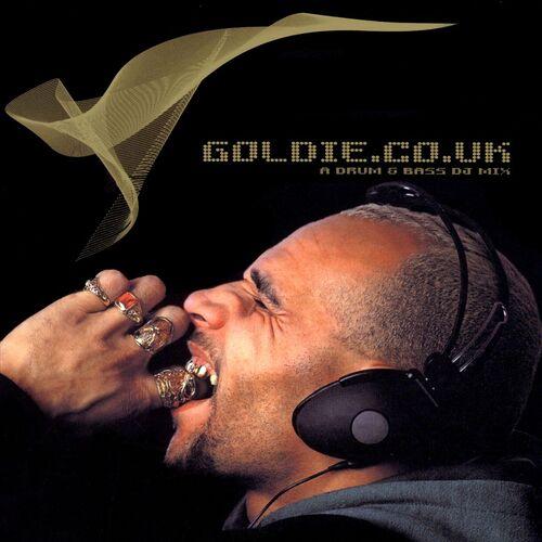 Download Goldie - Goldie.co.uk mp3