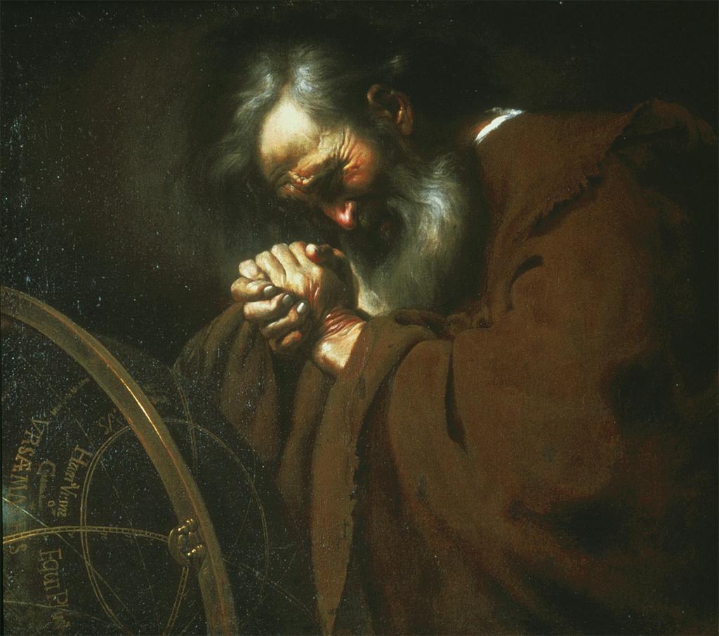 হিরাক্লিটাস – সজীব গতিশীলতা  ও নতুনত্বতা