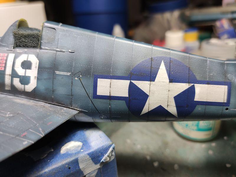 MT: F6F-3 Hellcat - Eduard IMG-20200127-221635-1