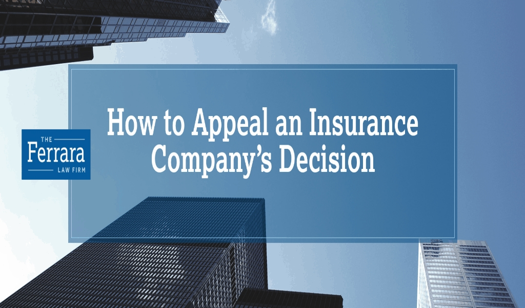 Use Insurance Company such as for instance a 'career'
