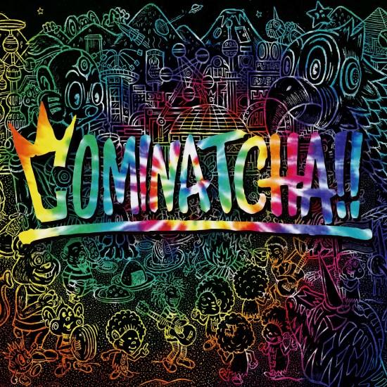 [Album] WANIMA – COMINATCHA!!