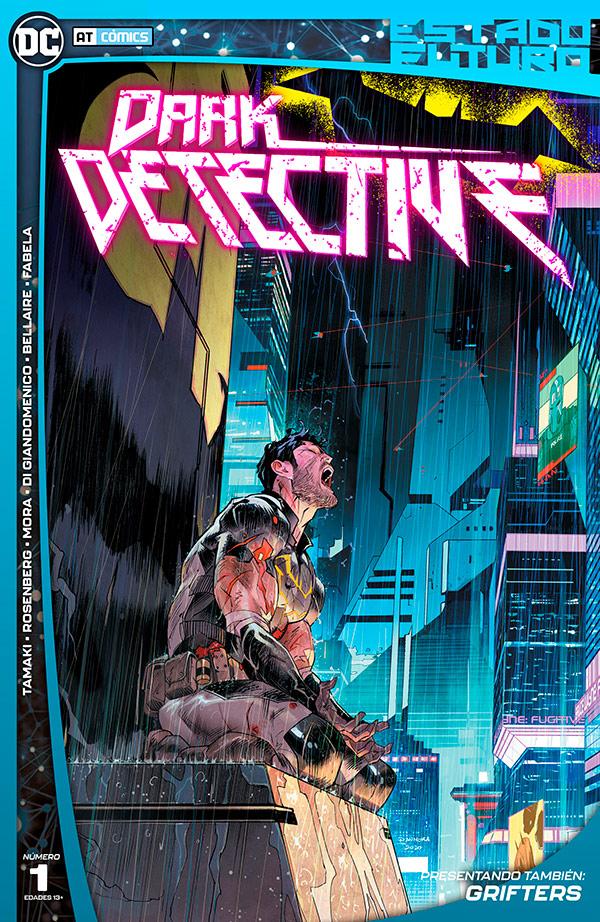 Estado Futuro - Detective Oscuro