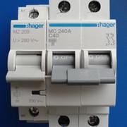 Hager MZ209