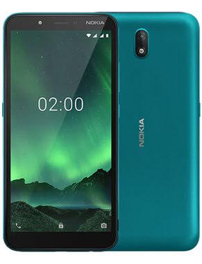 مواصفات وسعر هاتف Nokia C2