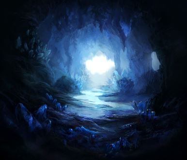 [DUNGEON - C] Turtle Island What-magic-creature-are-you