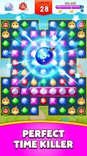 Jewels Legend – Match 3 Puzzle 4