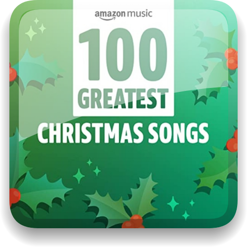 VA - 100 Greatest Christmas Songs (2020) (MP3|320)