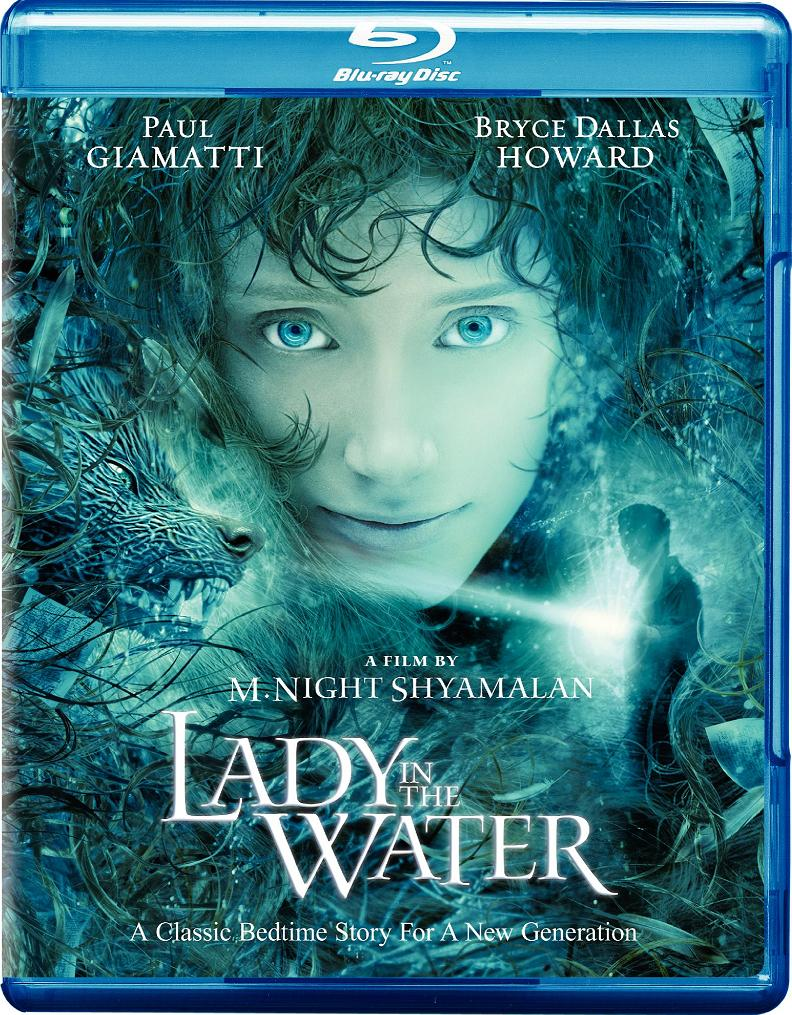 Lady in the Water 2006 Hindi Dual Audio 400MB BluRay Download