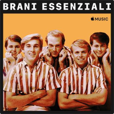The Beach Boys – Brani Essenziali (2019)